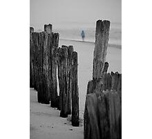 lennox head seven mile beach_1 Photographic Print