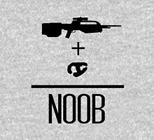 Halo Noob Combo  T-Shirt