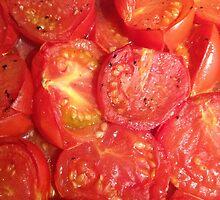 Tomatoes  by Robert Steadman