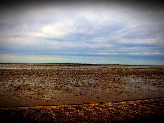 Northern Horizon by silentstead