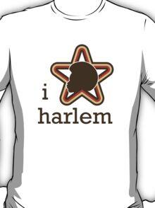 I <3 Harlem Tee T-Shirt