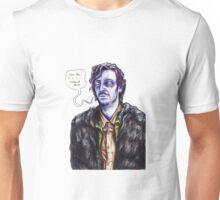 Ghost Howard Unisex T-Shirt