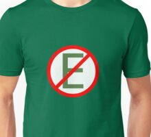 Expendable Lad Unisex T-Shirt