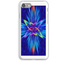 Ƹ̴Ӂ̴Ʒ BLUE SENSATION IPHONE CASE Ƹ̴Ӂ̴Ʒ  iPhone Case/Skin