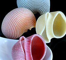 Pipe Rigate Quattro Colori by SmoothBreeze7