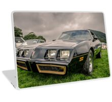 Fire Bird, Trans am 1978 Laptop Skin