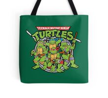 Teenage Mutant Ninja Tutles - Classic Tote Bag