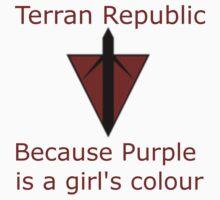 Terran Republic is best empire by Nazzek