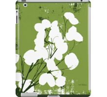 Money Plant iPad Case/Skin
