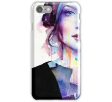 With Her Strength iPhone Case/Skin