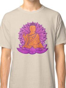 peace buddha in the sky Classic T-Shirt