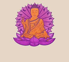 peace buddha in the sky T-Shirt