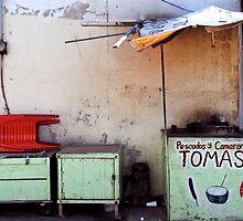 tomas. by richard  webb