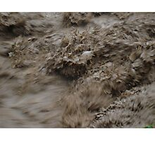 Raging Waters Photographic Print