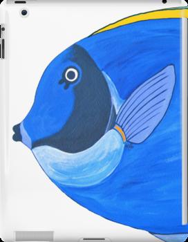 tropical fish II by terezadelpilar~ art & architecture