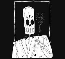 Grim Unisex T-Shirt