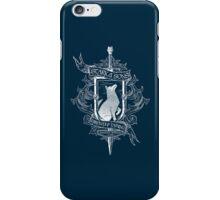 Stark & Sons Direwolf Taming iPhone Case/Skin