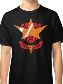 Optimus Lagann or Gurrenbot Classic T-Shirt