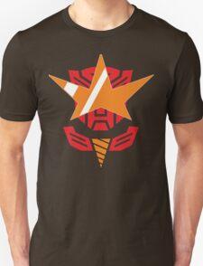 Optimus Lagann or Gurrenbot T-Shirt