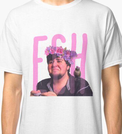 Jontron - ECH! Classic T-Shirt