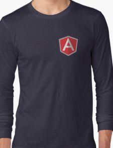 Angular Long Sleeve T-Shirt