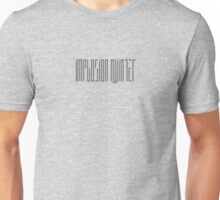 Implosion Quintet - Grey Logo Unisex T-Shirt