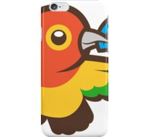bower iPhone Case/Skin