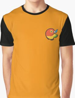 bower Graphic T-Shirt