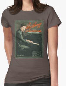 ROY BARGY-ruff'n'ready T-Shirt