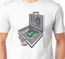 MacGyver Survivor Unisex T-Shirt