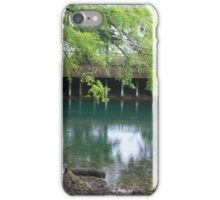 Branford Springs iPhone Case/Skin