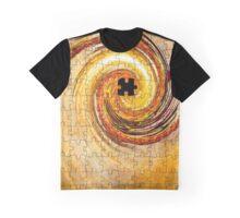 Vortex Graphic T-Shirt