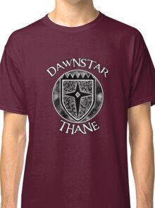 Dawnstar Thane Classic T-Shirt