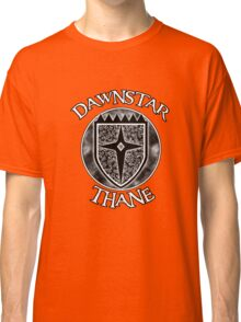Dawnstar Thane Classic T-Shirt