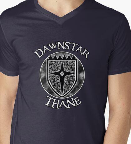 Dawnstar Thane Mens V-Neck T-Shirt
