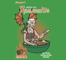 Honey Oat Khaleesieo`s by kentcribbs