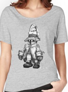 Just Vivi - Sketch em up Women's Relaxed Fit T-Shirt