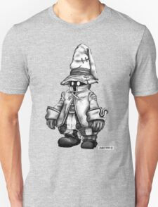 Just Vivi - Sketch em up T-Shirt