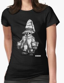 Just Vivi - Sketch em up Womens Fitted T-Shirt