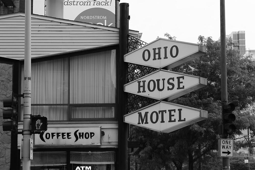 Chicago Motel by Frank Romeo