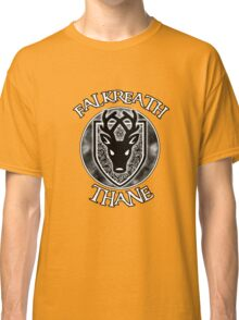 Falkreath Thane Classic T-Shirt