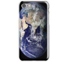 The Blue Egg iPhone Case iPhone Case/Skin