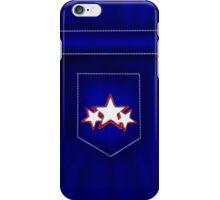Star Pocket Ipod iPhone Case/Skin