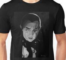 Lugosi's Dracula Unisex T-Shirt