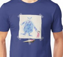 Remembering Boo Unisex T-Shirt