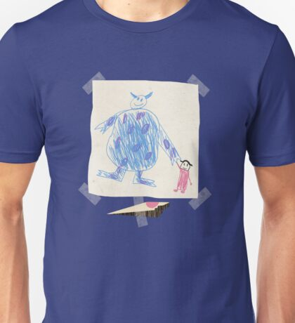Remembering Boo Unisex T-Shirt