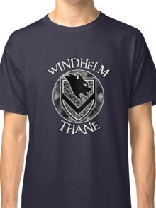 Windhelm Thane Classic T-Shirt