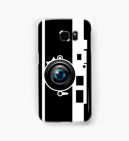 Camera Lens Samsung Galaxy Case/Skin