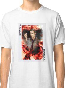 Archangel Gabriel: Supernatural Classic T-Shirt