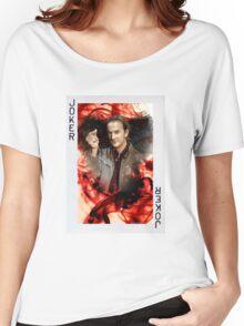 Archangel Gabriel: Supernatural Women's Relaxed Fit T-Shirt